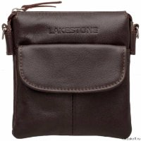 Сумка Lakestone Osborne Brown