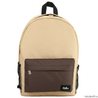 Рюкзак Tallas Basic VTC B-Brown
