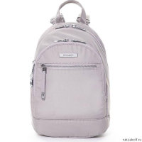 Рюкзак Hedgren HAUR07 Aura Backpack Sheen RFID Zinc
