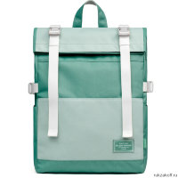 Рюкзак Mr. Ace Homme Local Green Lake