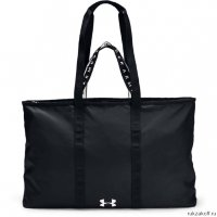 Сумка Under Armour Women's Favorite Tote 2.0 Чёрный