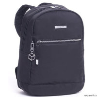 Рюкзак Hedgren HAUR08 Aura Backpack Sunburst RFID Чёрный