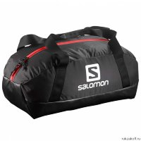 Сумка Salomon PROLOG 25 BAG BLACK/BRIGHT RED