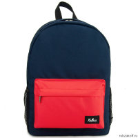 Рюкзак Tallas Basic VTC DB-Red