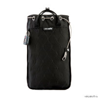 Сумка сейф Pacsafe Travelsafe 5L GII Чёрная