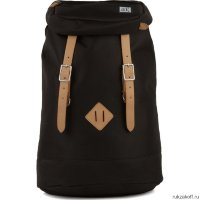 Рюкзак THE PACK SOCIETY Premium Backpack Solid Black