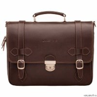 Портфель Lakestone Belmont Brown